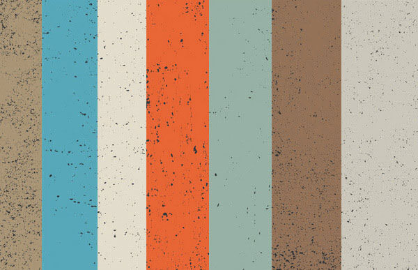 7-speckled-vector-textures