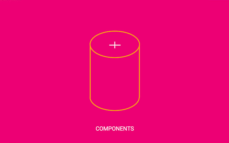 mdl-component