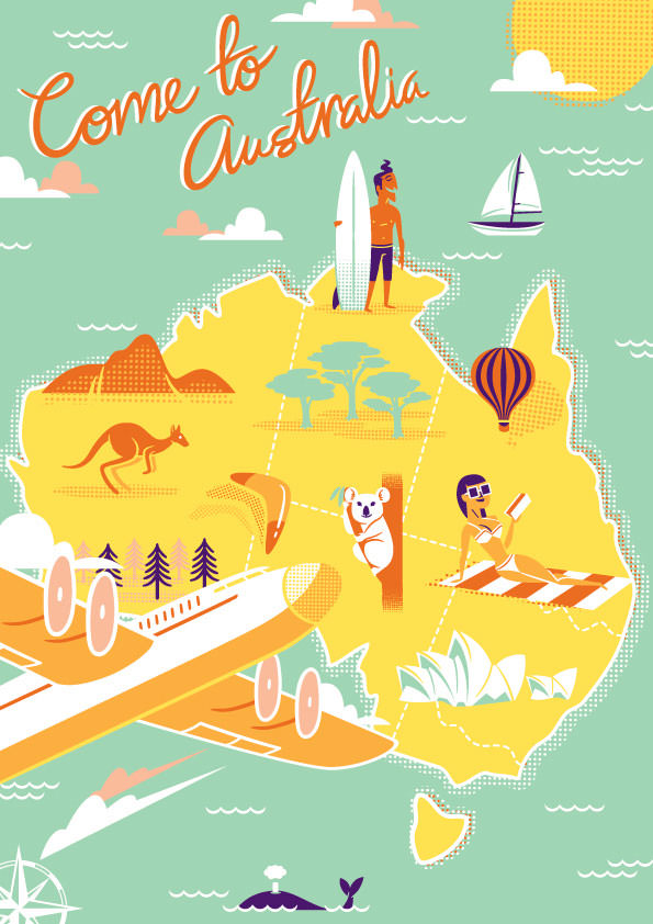 travel-retro-poster