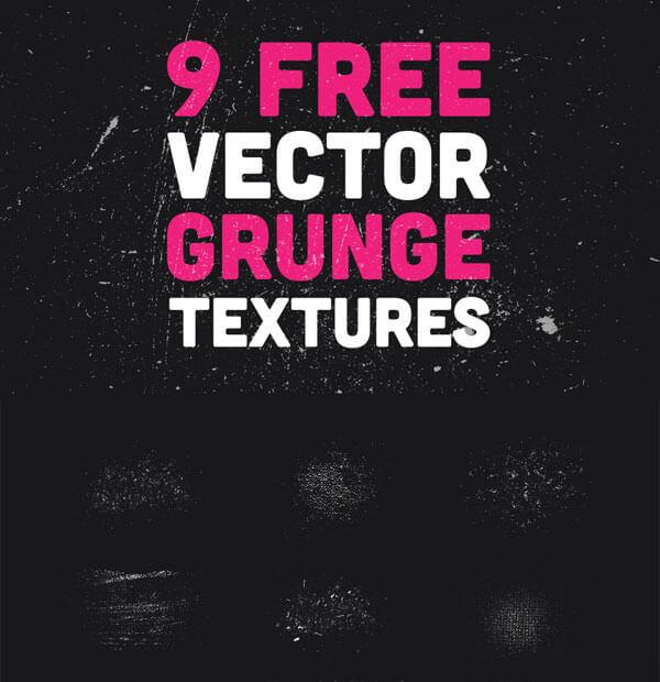 9-free-vector-grunge-texture