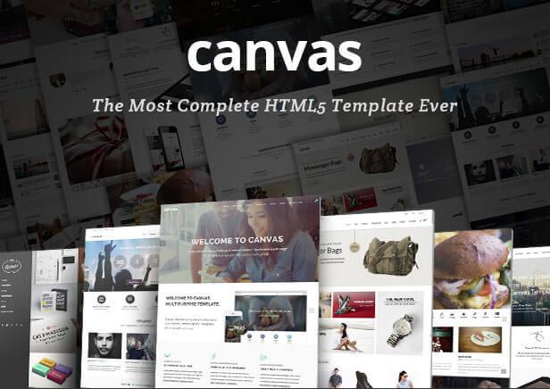 canvas-html