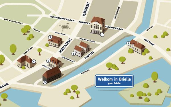 illustration-map