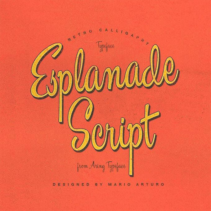 esplanade-script