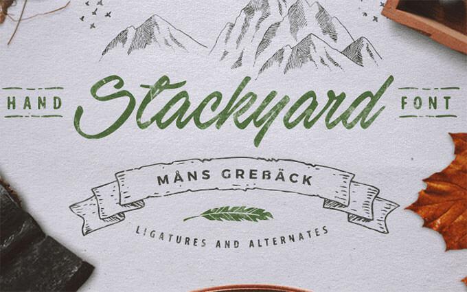 stackyard