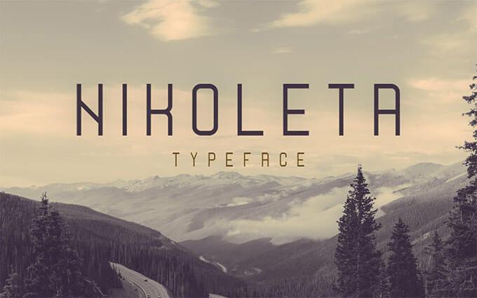 nikoleta