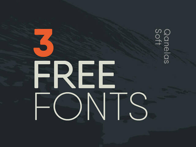 qanelas-soft-font-3-free-weights