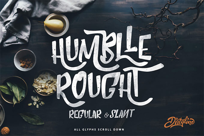 01_Humblle_Rought
