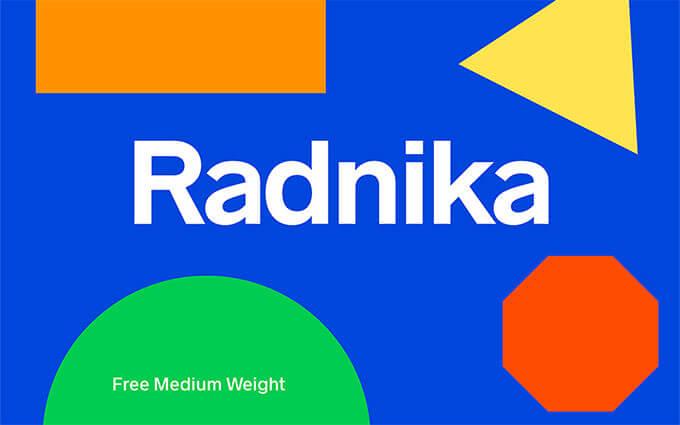 01_radnika-medium-free-font