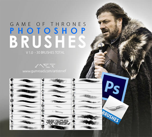game_of_thrones_photoshop_brushes_by_artistmef-d9iweu3
