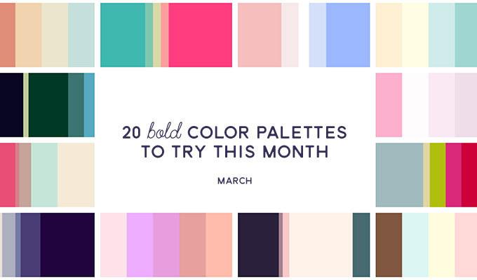 20-spring-color-palettes