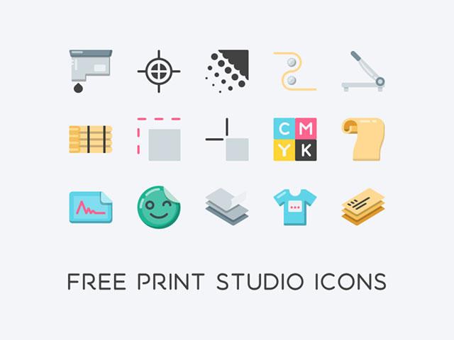 15-free-print-studio-icons