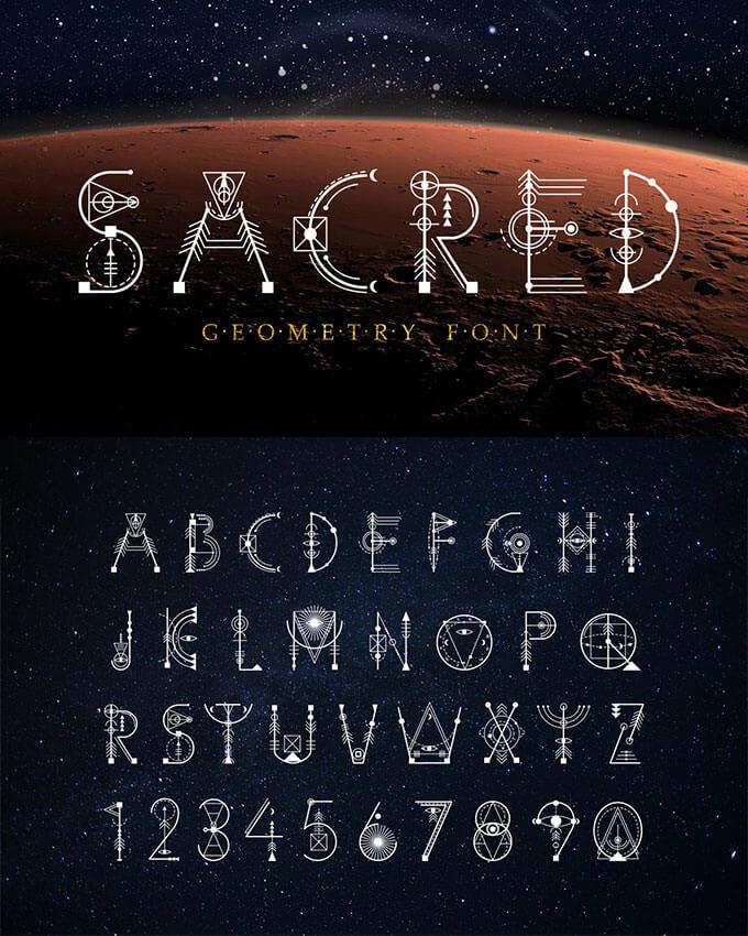 40-sacred-font