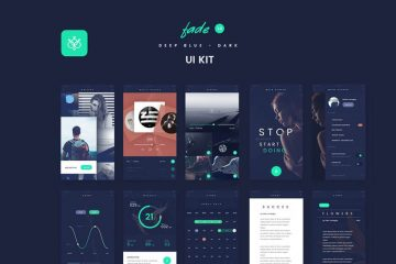 Fade-Mobile-UI-Kit (1)