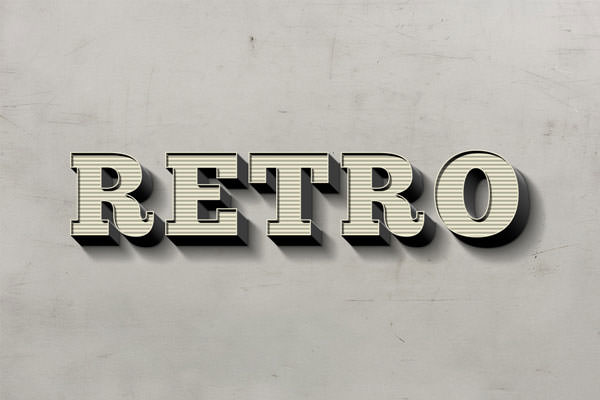 Retro-Text-Effect-600