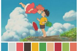 cinema-palette