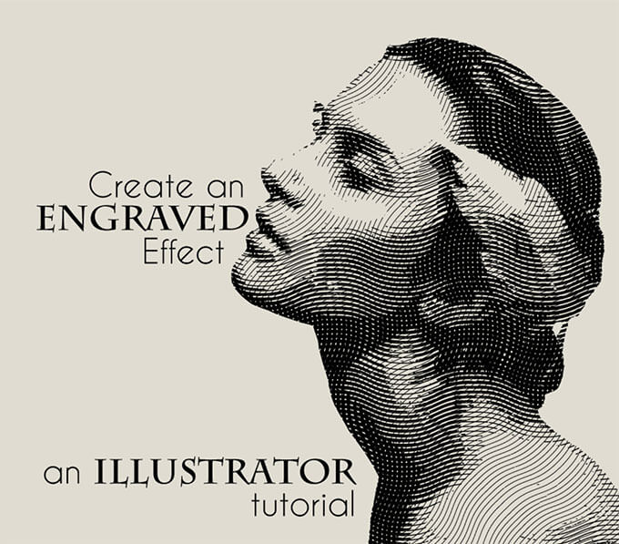 engrave-effect