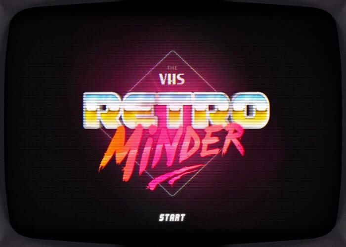 retro-minder