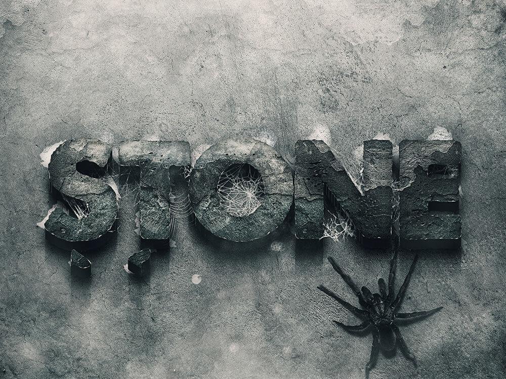 Stone-TextStyle-1
