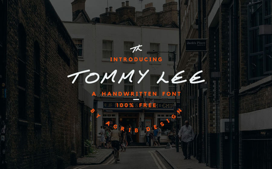 Tommy-Lee-Free-Font-prev01