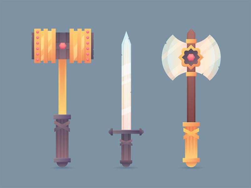 30-flat-fantasy-weapon850