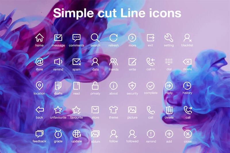 Simple-Cut-Line-Icons-prev01