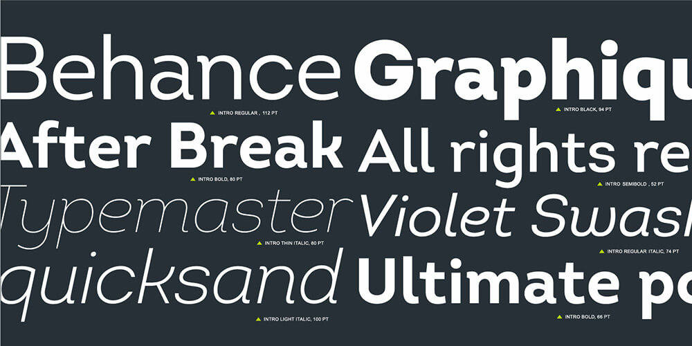 intro-typeface