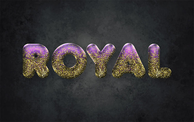 Royal-Text-Effect-QT---850
