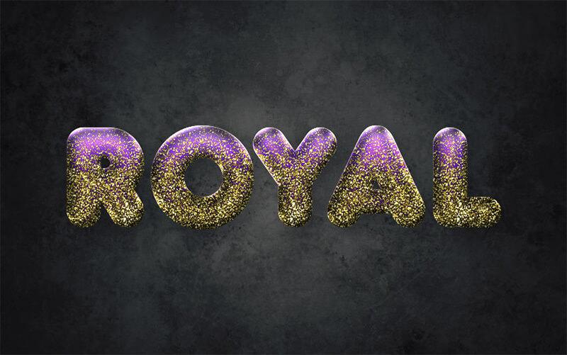 Royal-Text-Effect-QT---850