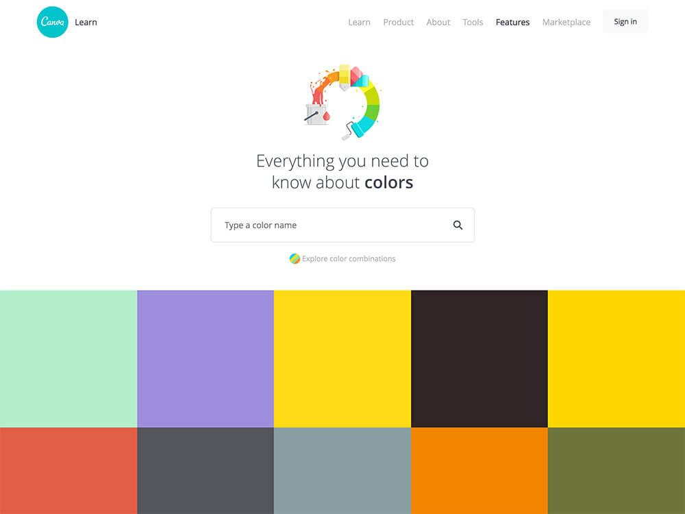 canav-colors