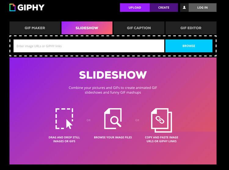 giphy-slideshow