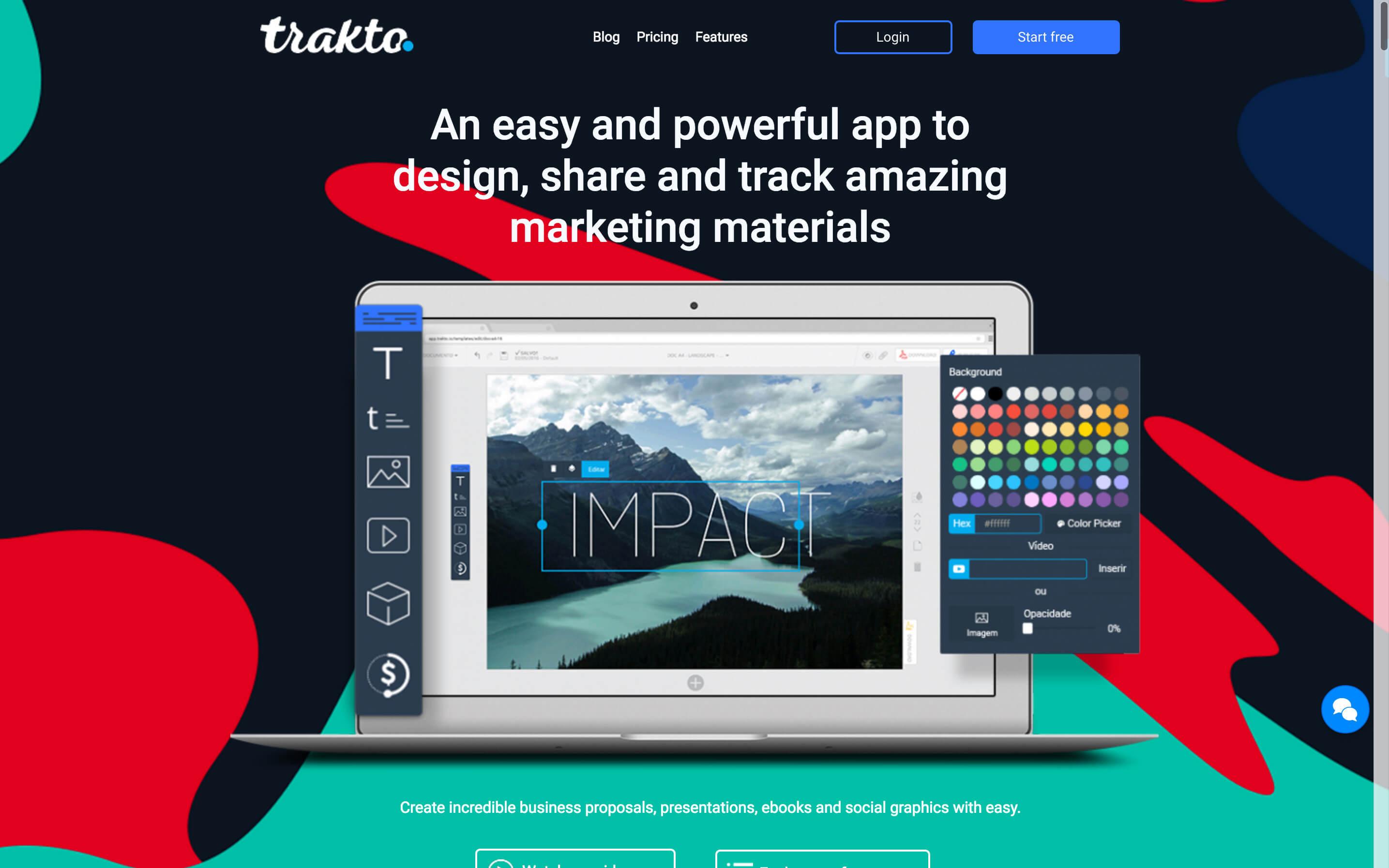 trakto-photo-editor