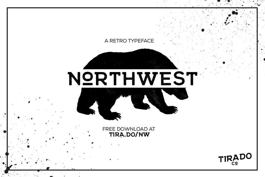 northwest-free-typeface-prev01
