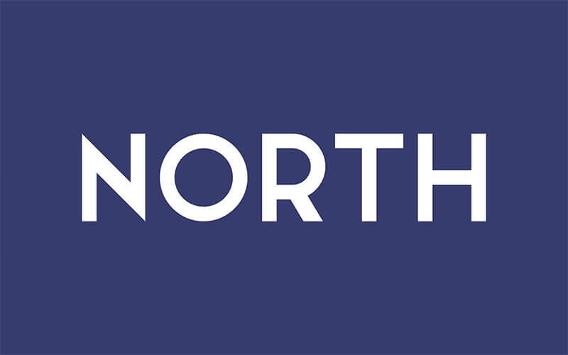 north-minimal-font