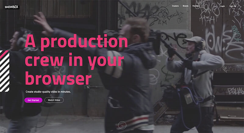 showbox-video-production