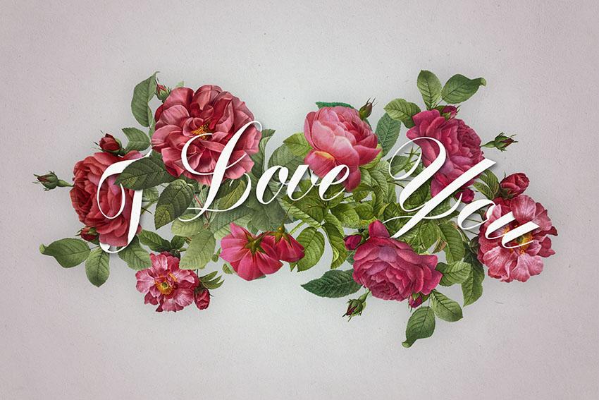 floral-illustration-text-effect-850