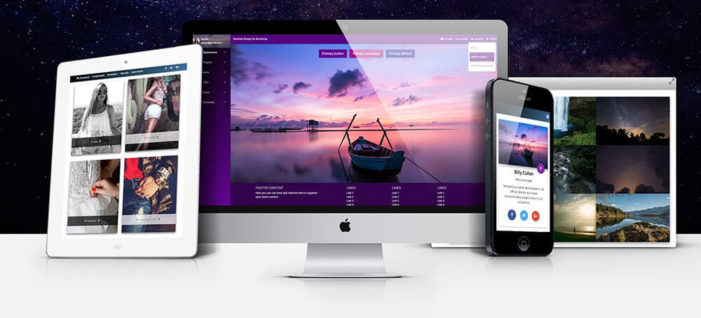 material-bootstrap-html