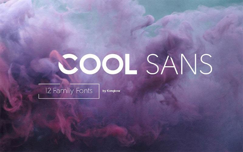 cool-sans