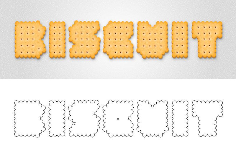 diana_biscuit_text_effect_tut_finala