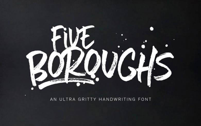 five-boroughs