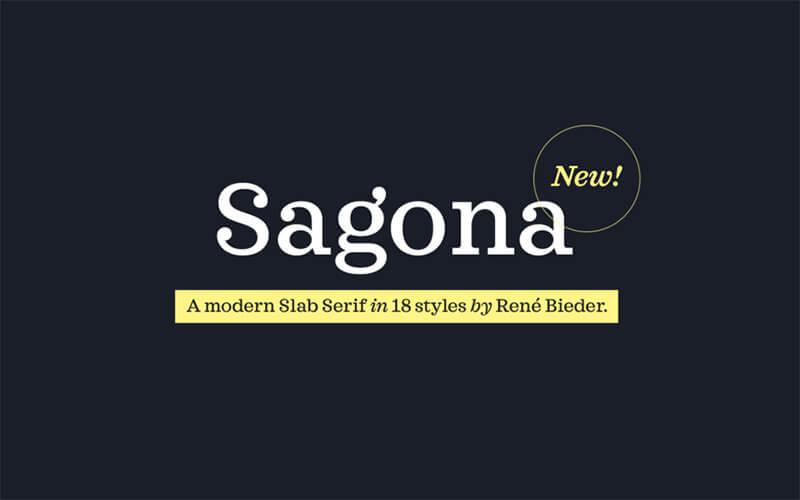 sagona-slab-serif