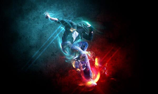 lighting-dance-effect-tutorial