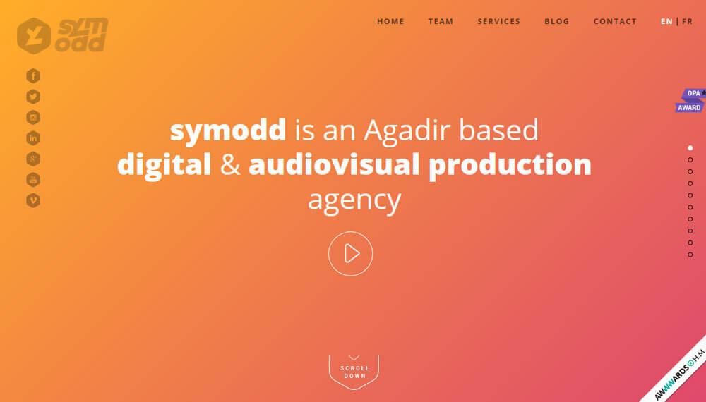 3-symodd