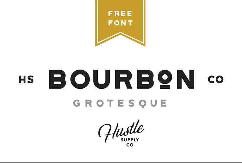bourbon-grotesque