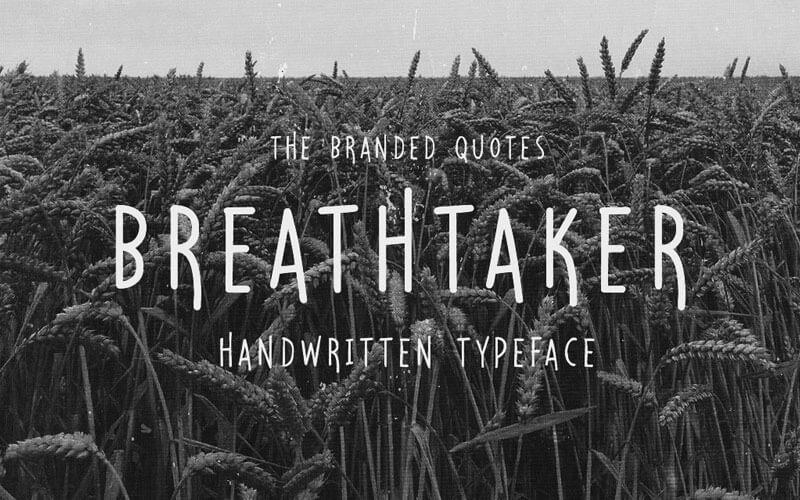 breathtaker