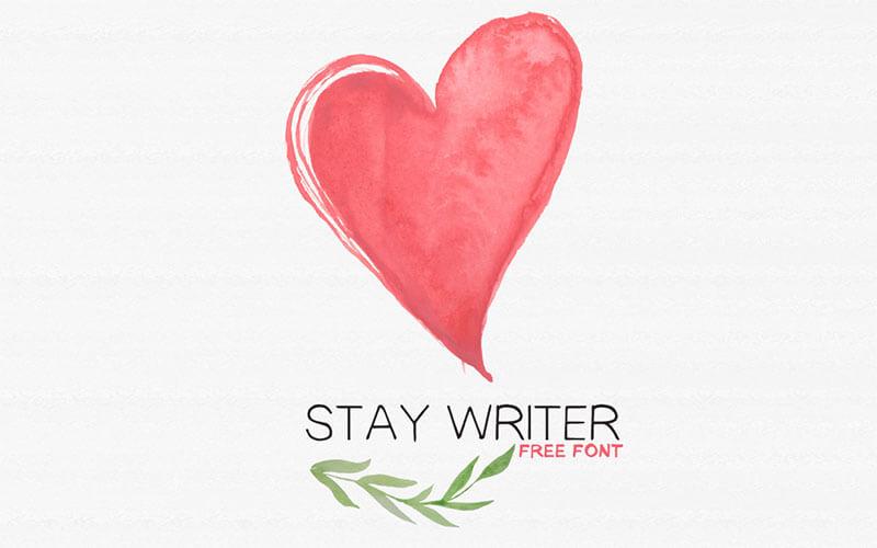 stay-writer