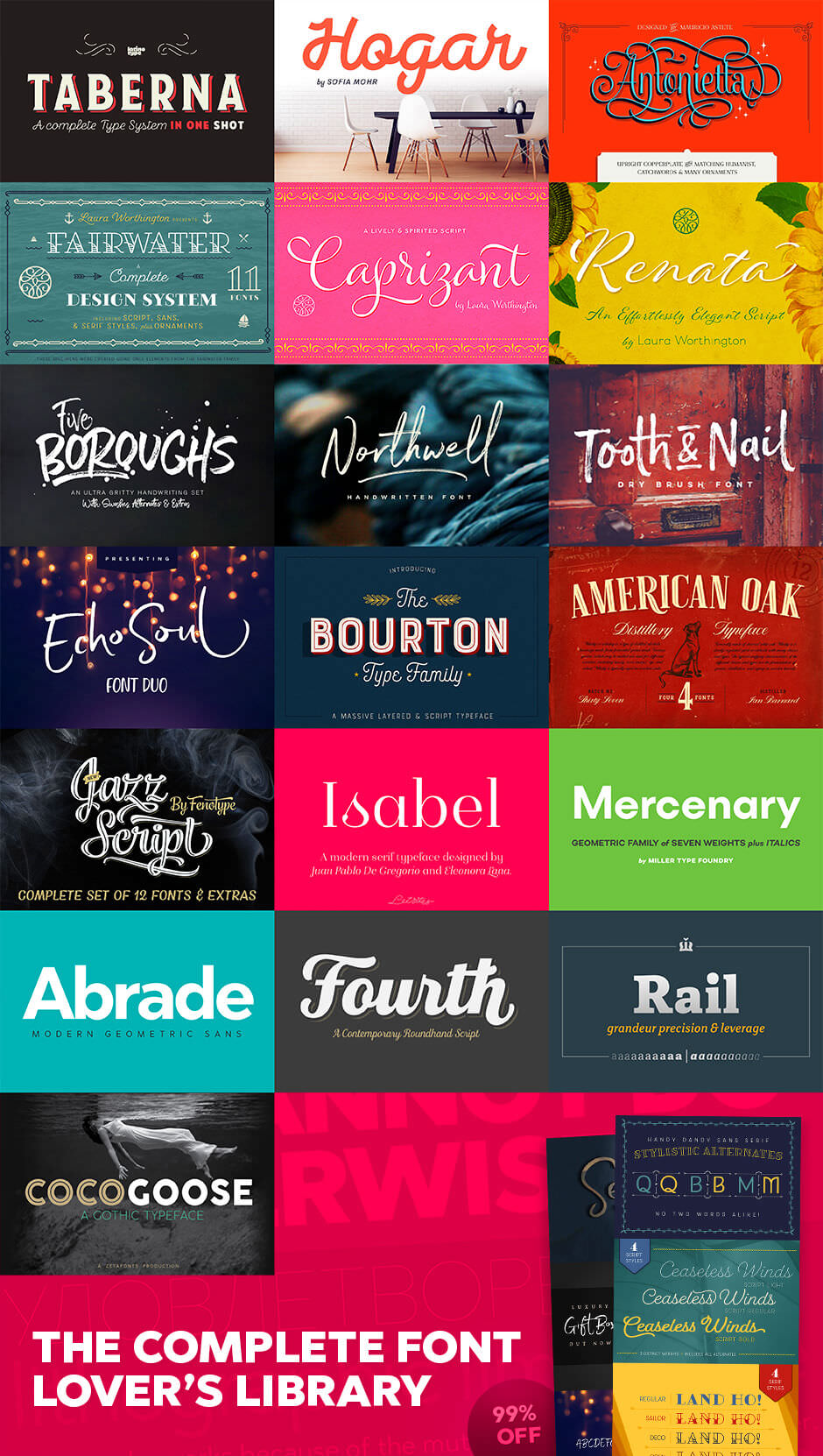 complete-font-lovers-library-grid