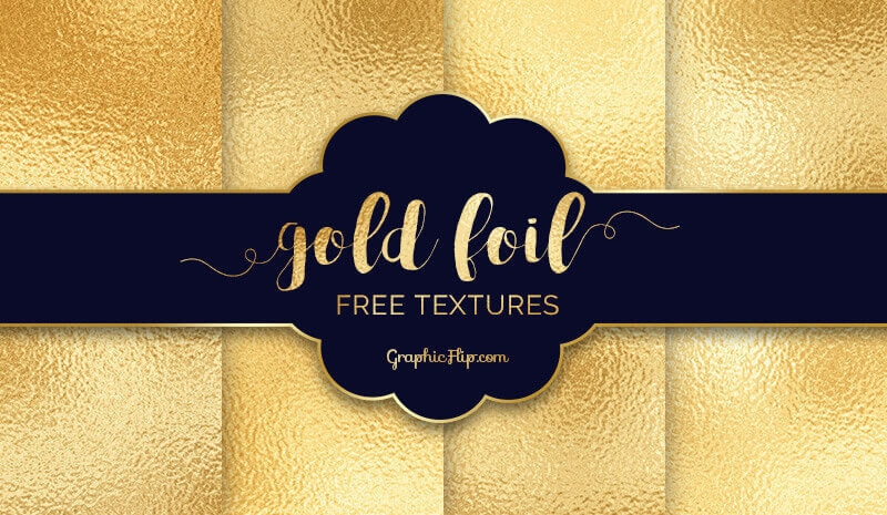 free-gold-foil-textures