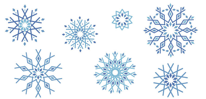 geometric-snowflakes-in-adobe-illustrator