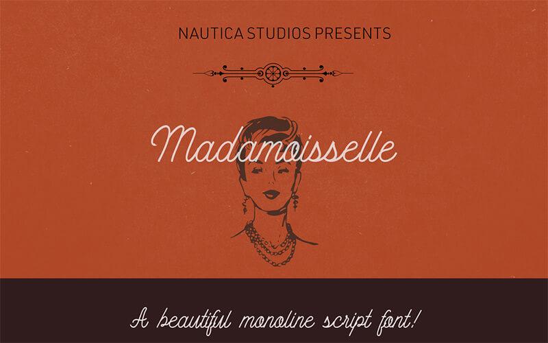 mademisellens-script
