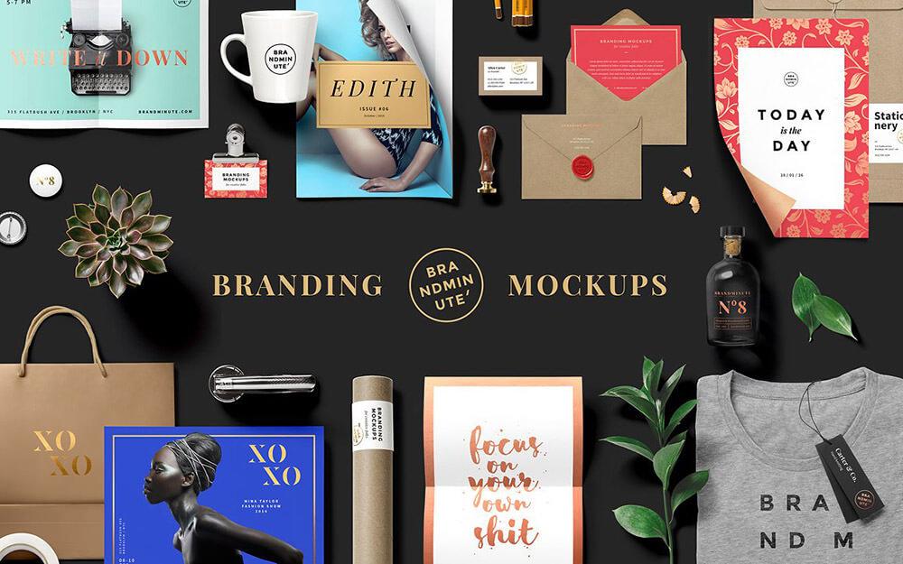 branding-package-mockup